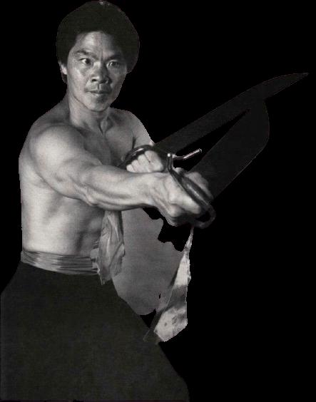 Grand Master Willam Cheung – Oct 1940