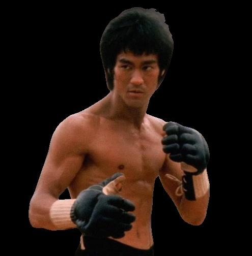 Master Bruce Lee 1940 – 1973