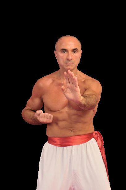 Master Michael G. Papantonakis