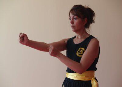 Wing Chun Chrysa 014 Medium