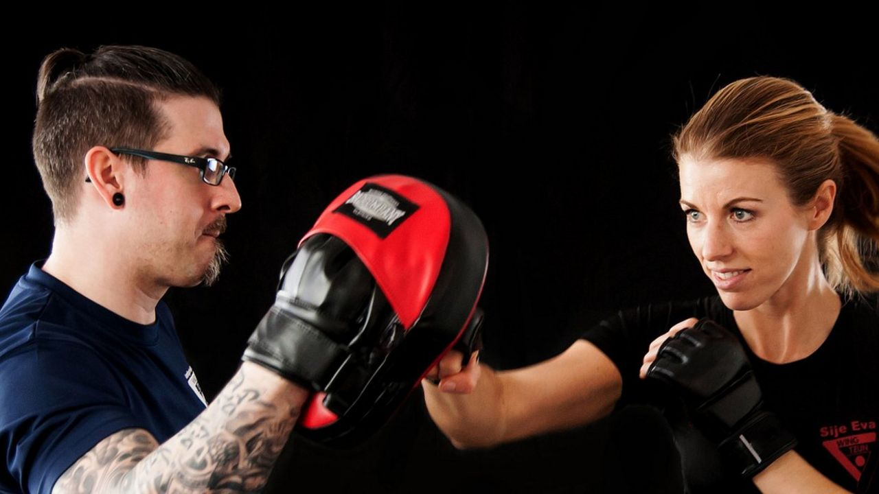 Wing Chun private lessons_1